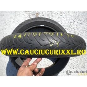 Cauciuc 120/70/17 Bridgestone Battlax