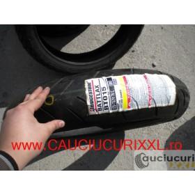Cauciuc 120/70/17 BRIDGESTONE battlelax bl015 NOU