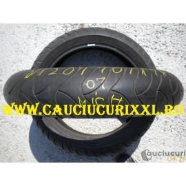 Cauciuc 120/70/17 Michelin Pilot Road PROMOTIE