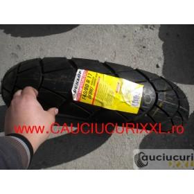 Cauciuc 140/80/17 DUNLOP trailmax d607 NOU