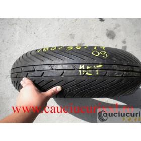 Cauciuc 180/55/17 METZELER Racetec Rain NOU