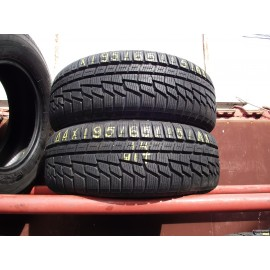 NOKIAN ALL WEATER 195/65/15 2BUC ALLSEASONS