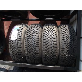 MICHELIN ALPIN A4 195/60/15 4BCU IARNA