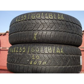 PIRELLI SCORPION WINTER 235/60/18 IARNA 2 BUC