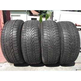 SEMPERIT SPEED GRIP 2 SUV 255/55/18 4BUC IARNA