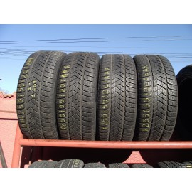 PIRELLI SCORPION WINTER 255/55/20 4BUC IARNA